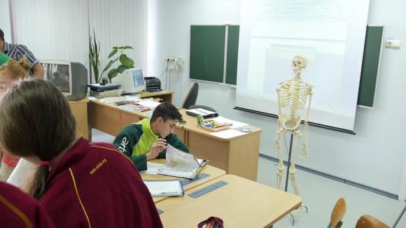 Школьникам проведут уроки здорового образа жизни