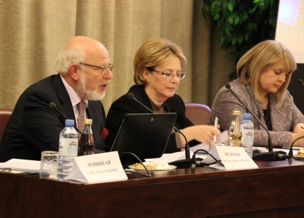 Права граждан на охрану здоровья обсуждают сегодня на Совете при Президенте РФ по правам человека