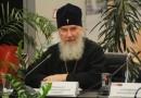 Митрополит Климент: Я видел читающую Россию