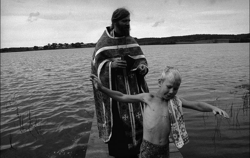 Протоиерей Георгий Иоффе о «Христианстве, разведенном в водичке»