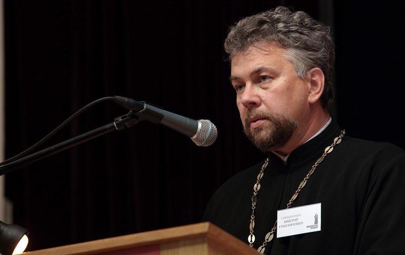 О сохранении церковных ценностей