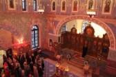 Освящение храма в Санкт-Петербурге завершит торжества по поводу 700-летия Сергия Радонежского