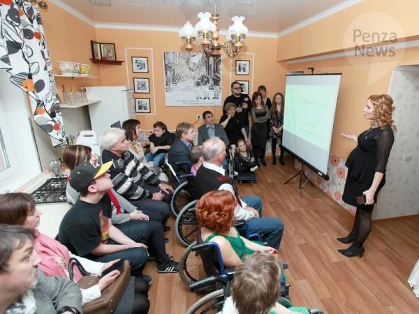 В Пензе выпускников детских домов-интернатов с инвалидностью подготовят к самостоятельной жизни