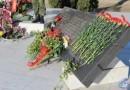 В Каспийске почтили память жертв трагедии 16 ноября 1996 года