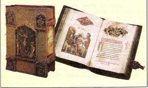 В Москве выставят на продажу уникальные издания первопечатника Ивана Федорова