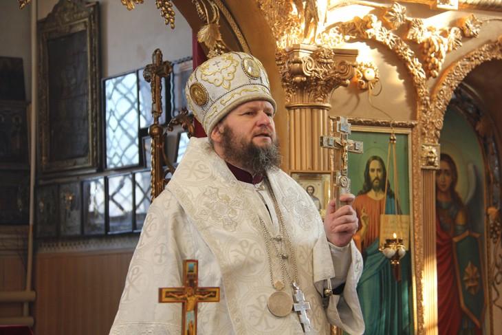 Главная особенность приграничного расположения Сумщины — православная вера и традиции добрососедства