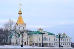 Хабаровские психологи смогут посетить семинар по святоотеческой психологии