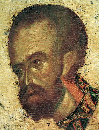 Святитель Иоанн Златоуст — иконы, иконография