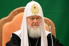 Святейший Патриарх Кирилл возглавил годичное Епархиальное собрание столицы