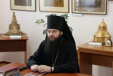 Епископ Климент (Вечеря): Украина получила свою Поместную Церковь даже раньше, чем государственную независимость