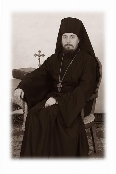 Святитель Дионисий, архиепископ Суздальский