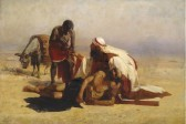 О милосердном самарянине и памяти о других