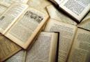 Церковь поддержала издание русской классики для духовного просвещения