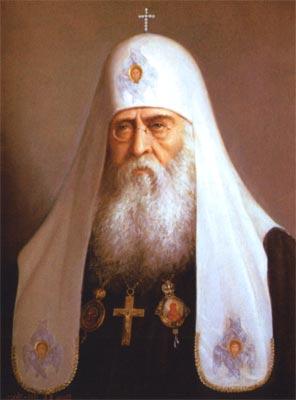 Размышления о церковной политике Патриарха Сергия (Страгородского)