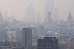 В Москве произошел выброс ядовитых веществ
