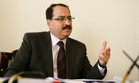 Посол Сирии в РФ: в страданиях ближневосточных христиан виноват Запад
