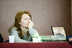 Из дневника матушки Юлии Сысоевой