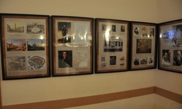 В Риме открылась фотовыставка, посвященная истории прихода Русской Церкви в столице Италии