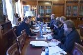 Состоялось заседание рабочей группы по согласованию месяцеслова Русской Православной Церкви…