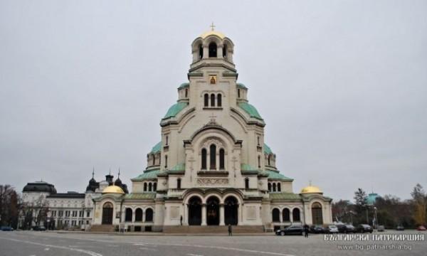 В Болгарии отметили 90-летие освящения храма-памятника во имя святого князя Александра Невского
