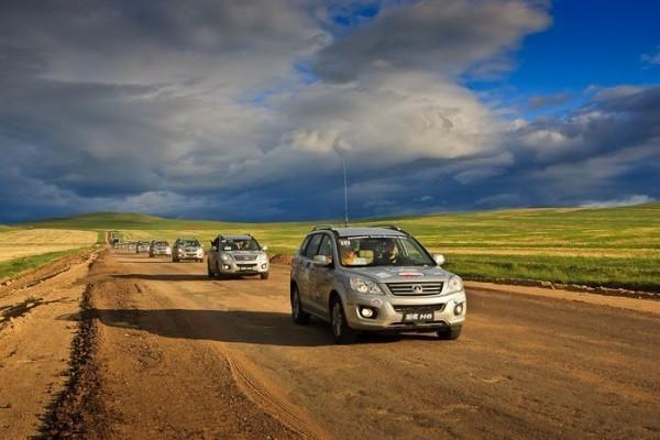 Русская Православная Церковь организует автопробег по девяти регионам России в поддержку бездомных