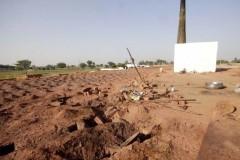 К убийству христианской пары в Пакистане подстрекал имам местной мечети – полиция
