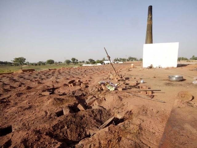 К убийству христианской пары в Пакистане подстрекал имам местной мечети — полиция