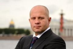 Федор Емельяненко: Побеждать можно только с верой
