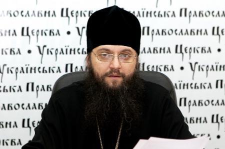 Епископ Ирпенский Климент: Покаяние должно сопровождать и информационную сторону нашей жизни