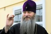 Митрополит Новосибирский и Бердский Тихон: Православная общественность – это русский народ