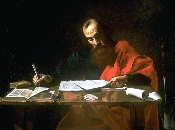 Николас Райт перечитывает апостола Павла: Божий суд. Что нас ждет на самом деле?