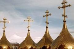 Один из древнейших в России православных храмов отреставрировали в Новгороде