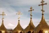 В Томской области появился храм-двойник уникальной церкви из Антарктиды