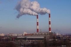 Общественная палата РФ предлагает проверить предприятия на загазованность