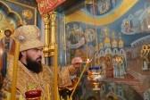 Архиепископ Горловский Митрофан: Долг Церкви в войну – помочь каждому увидеть в другом брата, а не зверя, которого нужно убить