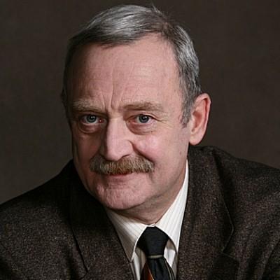 Профессор Борис Положий