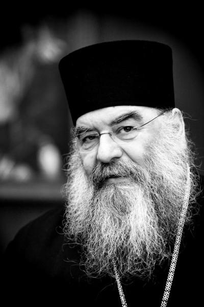 Презентация книги митрополита Лимасольского Афанасия, 11 октября