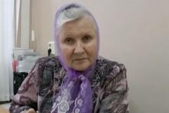 """Алевтина Хориняк заняла первое место в рейтинге """"Женщина года"""" журнала Forbes Woman"""