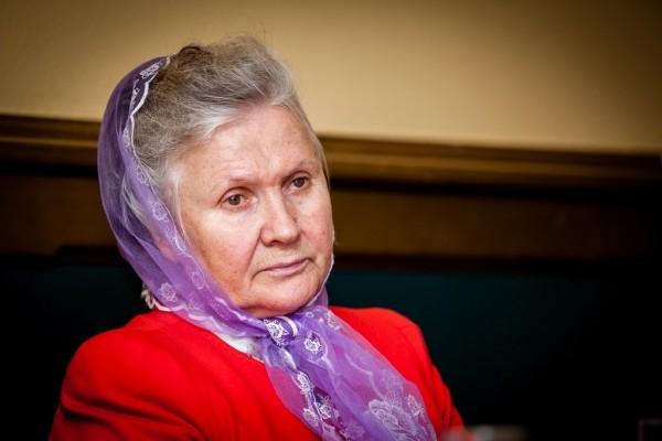 Доктор Алевтина Хориняк. 10 декабря