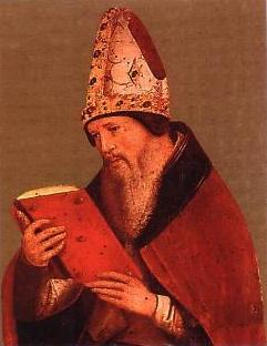 Первое рассуждение на Послание Иоанна к Парфянам