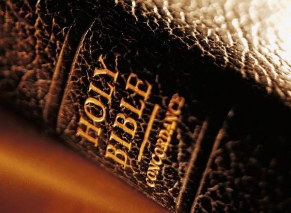 Люди стали больше читать виртуальную Библию перед Рождеством