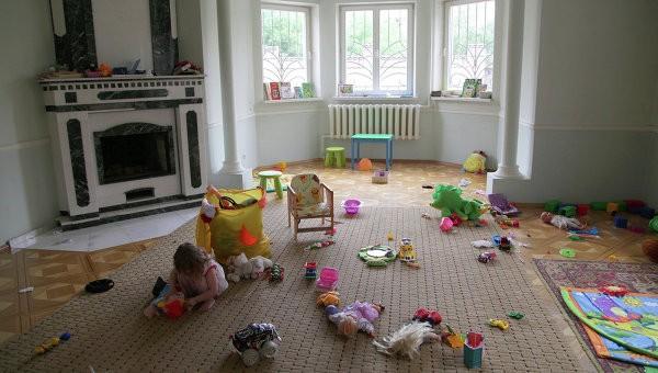 Первый в России дом для детей с тяжелыми множественными нарушениями развития откроют в феврале