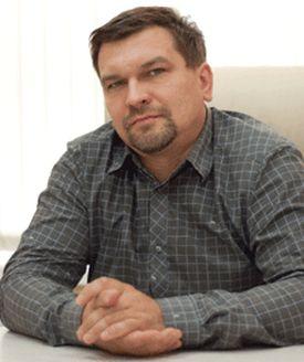 Олег Покровский