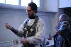 Кто же совершает литургию?