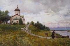 Жизнь в Боге и с Богом – святитель Феофан Затворник (+Аудио)