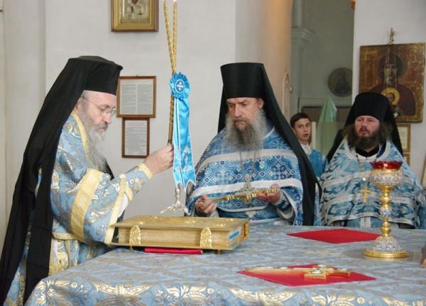 Митрополит Навпактский Иерофей: Объединение Церквей на любых условиях недопустимо