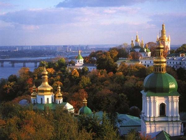 В Киеве началось заседание Священного Синода Украинской Православной Церкви
