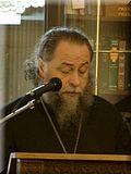 Духовный писатель, Волоколамский старец Досифей (Топорков)