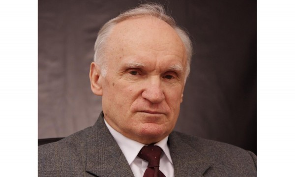 Профессор Алексей Осипов: Как встретить Новый Год по-христиански? (+Видео)