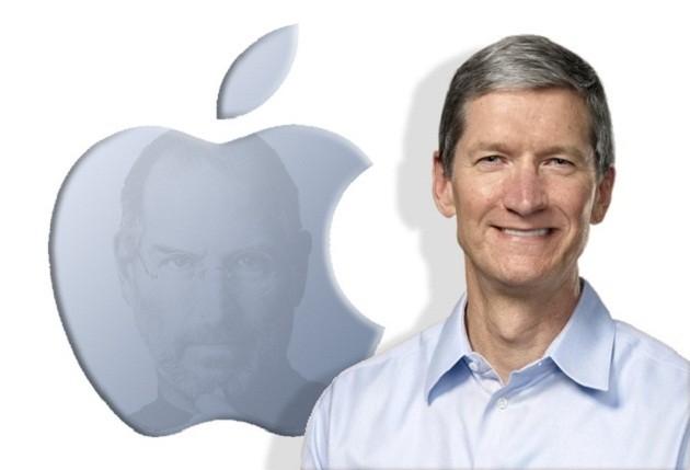Голубое яблоко раздора